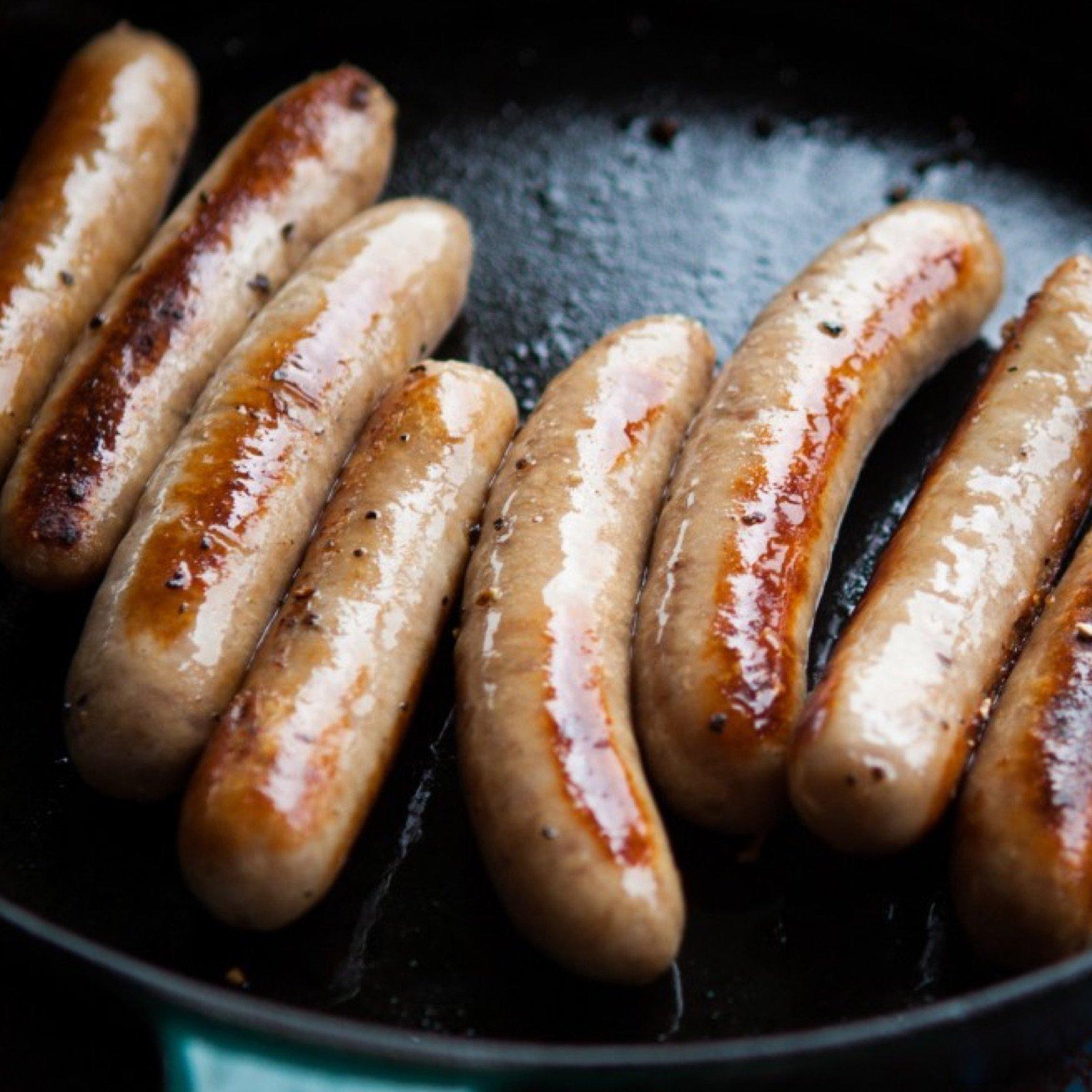traditional-pork-sausages